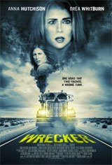 Wrecker Movie Poster Movie Poster