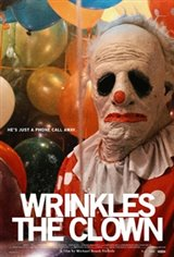 Wrinkles the Clown Affiche de film