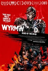 Wyrmwood: Road of the Dead Movie Poster Movie Poster