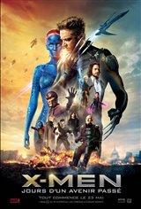 X-Men : Jours d'un avenir passé Affiche de film