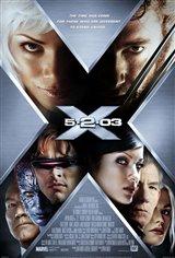 X2: X-Men United Movie Poster Movie Poster