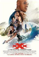 xXx: Le retour de Xander Cage