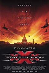 XXX: State of the Union Movie Poster Movie Poster