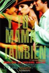 Y Tu Mamá También Movie Poster