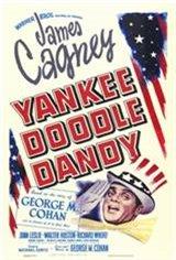 Yankee Doodle Dandy Movie Poster