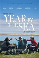 Year by the Sea Movie Poster