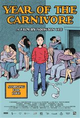 Year of the Carnivore Movie Poster Movie Poster