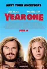 Year One Movie Poster