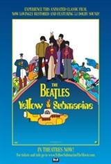 Yellow Submarine Affiche de film