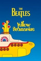 Yellow Submarine 50th Anniversary Sing-Along Experience Movie Poster