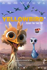 Yellowbird Movie Poster Movie Poster