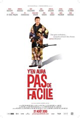 Y'en aura pas de facile  Movie Poster