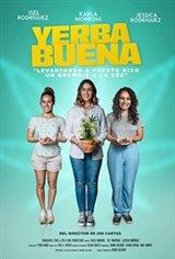 Yerba Buena Movie Poster