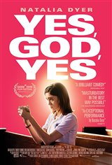 Yes, God, Yes Movie Poster Movie Poster