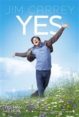 Yes Man Movie Poster