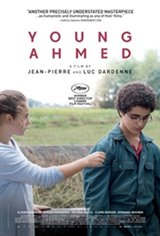 Young Ahmed (Le jeune Ahmed) Movie Poster