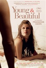 Young & Beautiful  Movie Poster