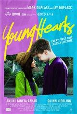 Young Hearts Affiche de film