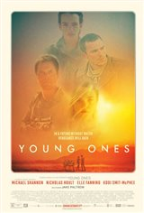 Young Ones Movie Poster