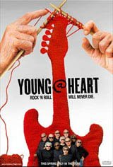 Young@Heart Movie Poster Movie Poster