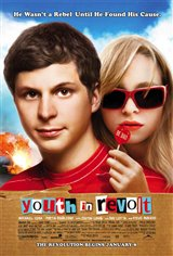 Youth in Revolt Movie Poster Movie Poster