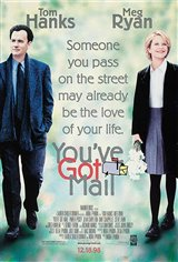You've Got Mail Movie Poster