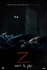 Z (2020) Movie Poster Movie Poster