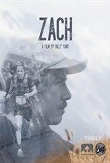 Zach Affiche de film