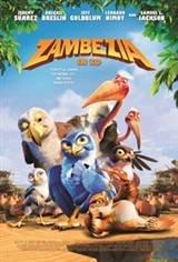 Zambezia Movie Poster