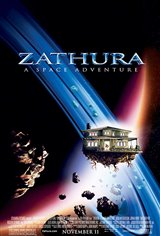 Zathura: A Space Adventure Movie Poster Movie Poster