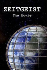 Zeitgeist, The Movie Movie Poster