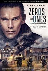 Zeros and Ones Movie Poster