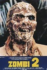 Zombie Movie Poster Movie Poster