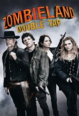 Zombieland 2: Double Tap Movie Poster
