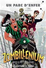 Zombillénium Movie Poster
