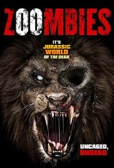 Zoombies Movie Poster
