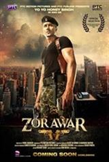 Zorawar Movie Poster