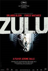 Zulu Movie Poster Movie Poster