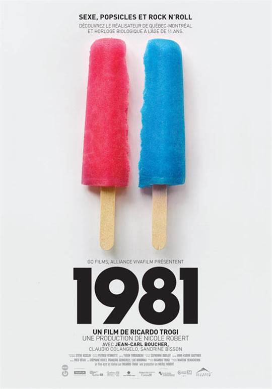 1981 Large Poster