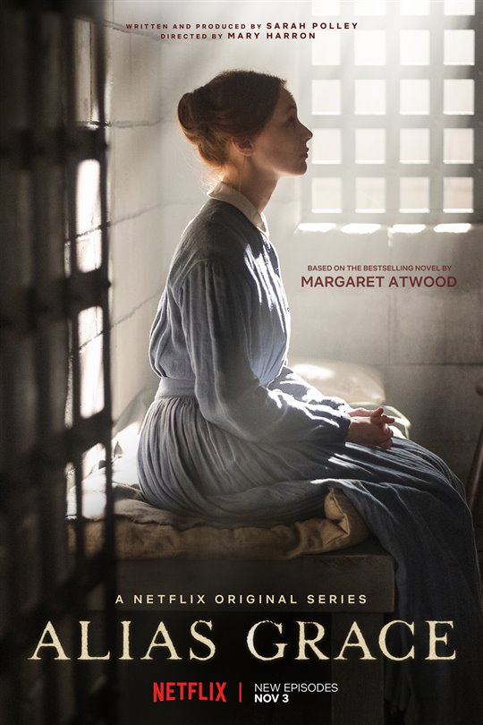 Alias Grace (Netflix)