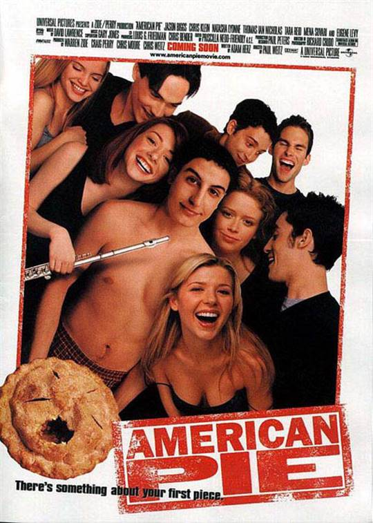 American Pie Large Poster