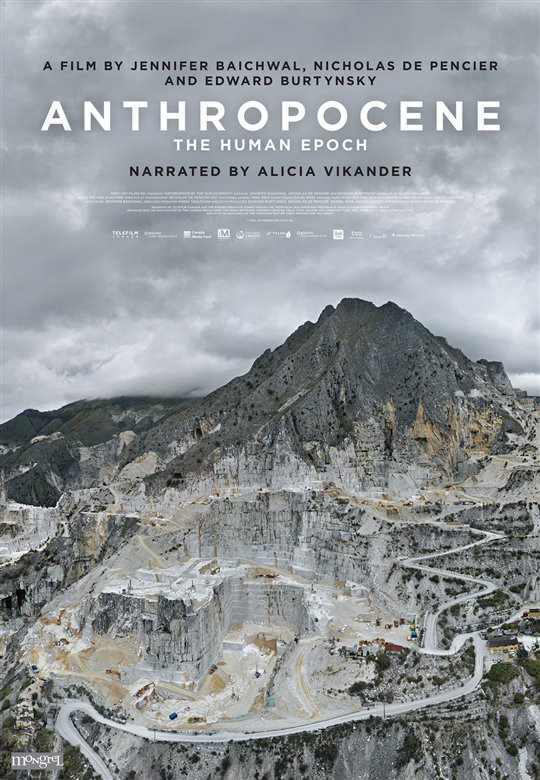 Anthropocene The Human Epoch On Dvd Movie Synopsis