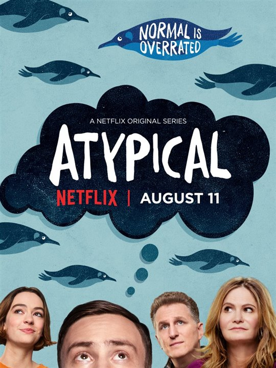 Atypical (Netflix)
