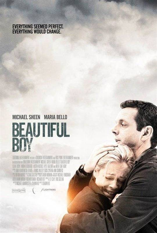 Beautiful Boy Large Poster