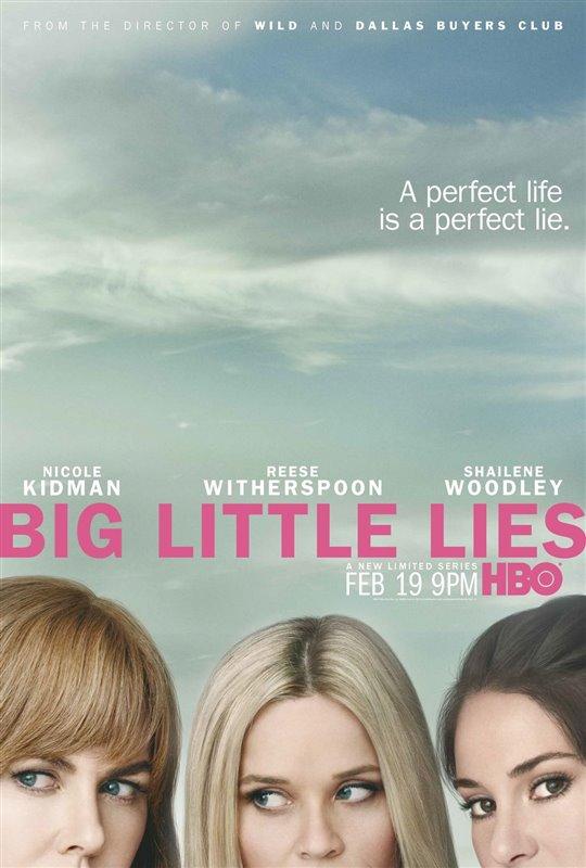 Big Little Lies (HBO)