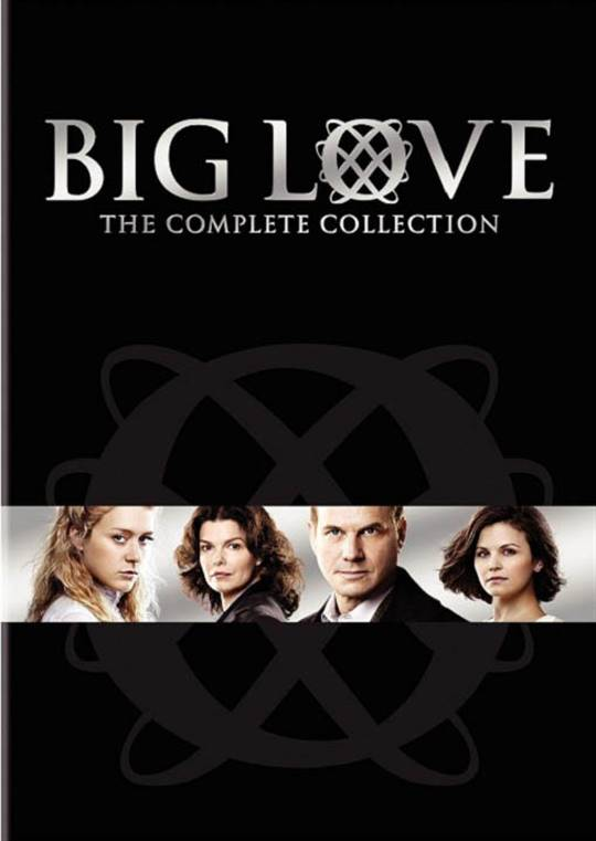 Big Love: The Complete Collection Large Poster