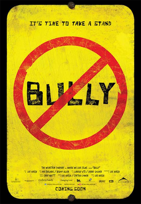 Bully Large Poster
