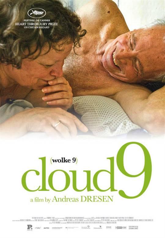 Cloud 9 Large Poster