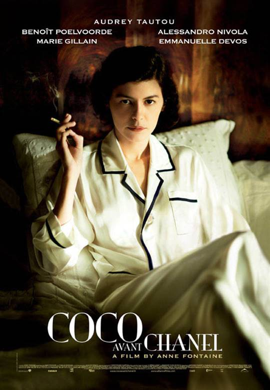 Coco Before Chanel Large Poster