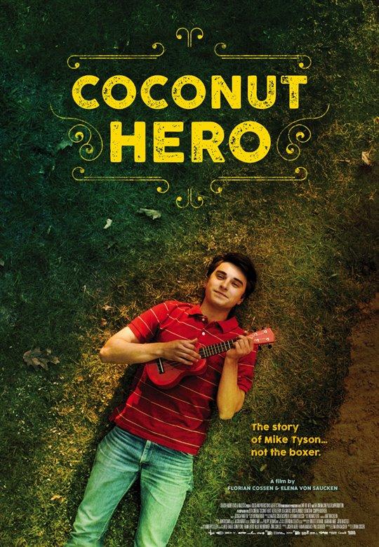 Coconut Hero Streamcloud